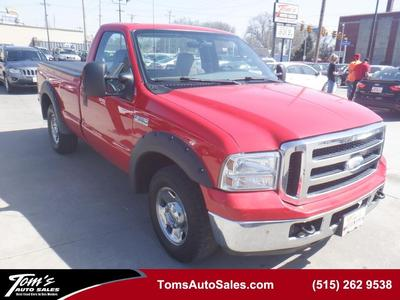 Ford F-250 2006 for Sale in Des Moines, IA