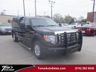 Ford F-150 2012 for Sale in Des Moines, IA