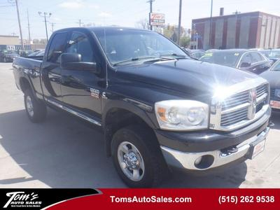 Dodge Ram 2500 2008 for Sale in Des Moines, IA