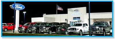 Johnson Ford of New Richmond Image 1