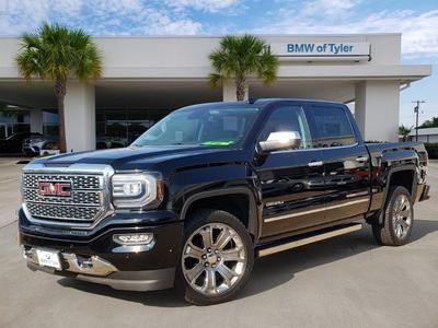 GMC Sierra 1500 2016 for Sale in Tyler, TX