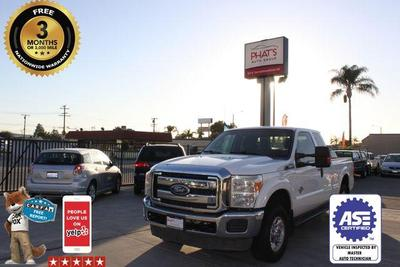 Ford F-250 2011 for Sale in Covina, CA