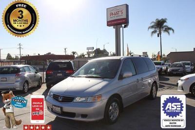 Honda Odyssey 2003 for Sale in Covina, CA