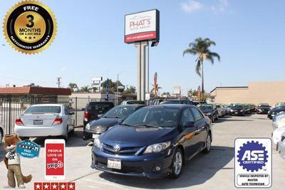 Toyota Corolla 2013 for Sale in Covina, CA