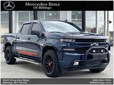 Chevrolet Silverado 1500 2019 for Sale in Billings, MT