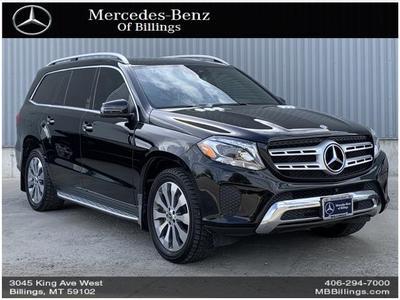 Mercedes-Benz GLS 450 2018 for Sale in Billings, MT