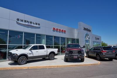 AutoNation Chrysler Dodge Jeep Ram Southwest Image 6