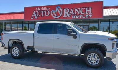 Chevrolet Silverado 3500 2020 for Sale in Meridian, ID