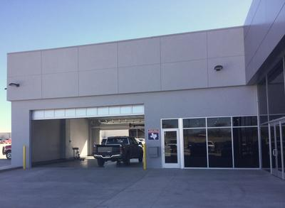 Star Chrysler Dodge Jeep RAM of Big Spring Image 6