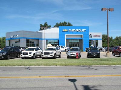 Classic Chevrolet Buick GMC Image 4