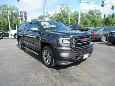 GMC Sierra 1500 2016 for Sale in Crest Hill, IL