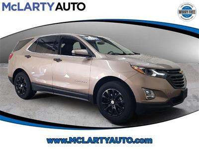 Chevrolet Equinox 2018 for Sale in North Little Rock, AR