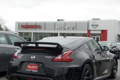 McLarty Nissan of North Little Rock Image 1