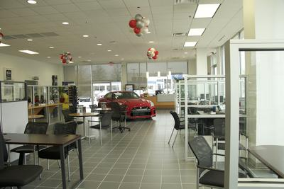 McLarty Nissan of North Little Rock Image 2