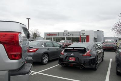 McLarty Nissan of North Little Rock Image 3