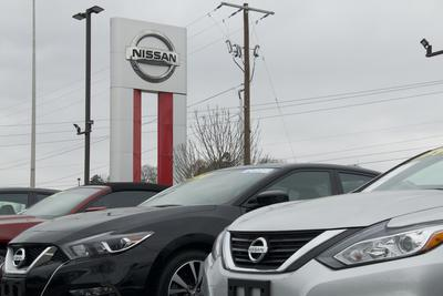 McLarty Nissan of North Little Rock Image 5