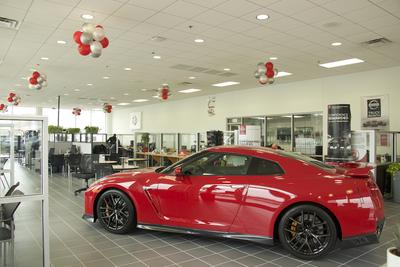 McLarty Nissan of North Little Rock Image 6