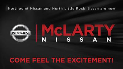 McLarty Nissan of North Little Rock Image 7