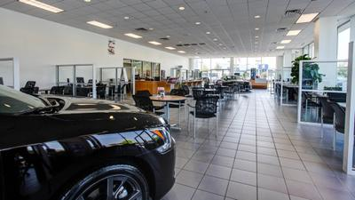 McLarty Nissan of Little Rock Image 4