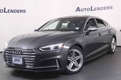 Audi S5 2019 for Sale in Lawrence Township, NJ