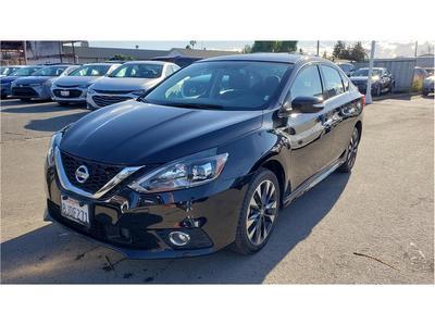 Nissan Sentra 2019 a la venta en Hayward, CA