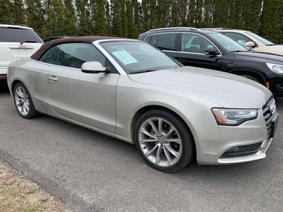 2013 Audi A5 2.0T Premium Plus for sale VIN: WAULFAFH6DN007409
