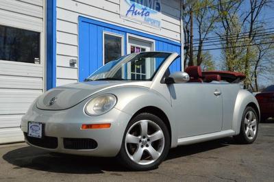 2009 Volkswagen New Beetle  for sale VIN: 3VWSG31Y79M411719