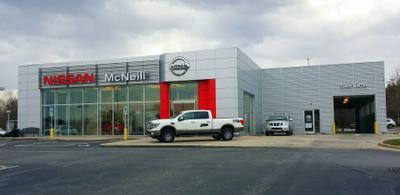 McNeill Nissan of Wilkesboro Image 1