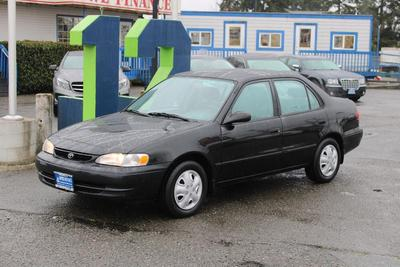 Toyota Corolla 2000 for Sale in Everett, WA