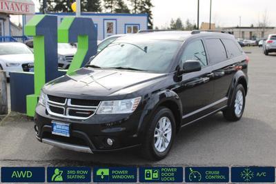 Dodge Journey 2015 for Sale in Everett, WA