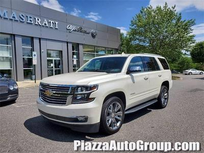2015 chevrolet tahoe for sale in chadds ford, pennsylvania 249370758 getauto.com