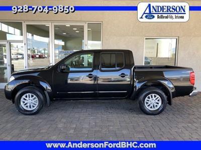 Nissan Frontier 2017 for Sale in Bullhead City, AZ