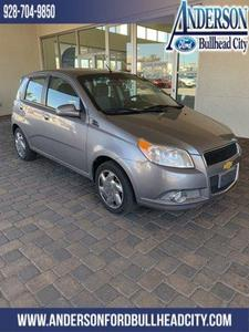 2011 Chevrolet Aveo 5 LT for sale VIN: KL1TG6DEXBB170186