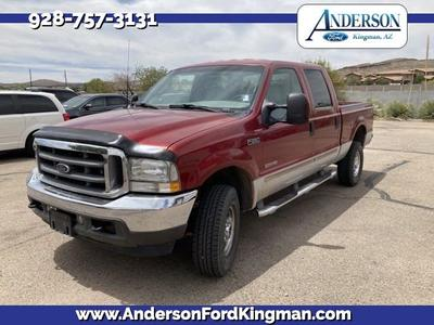Ford F-350 2003 for Sale in Kingman, AZ