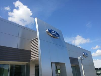 Lakeland Automall Ford Hyundai Image 2