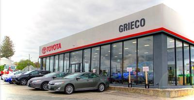 Grieco Toyota Image 3