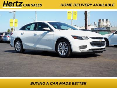 Chevrolet Malibu 2018 for Sale in Anaheim, CA