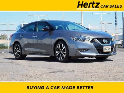Nissan Maxima 2018 for Sale in Anaheim, CA