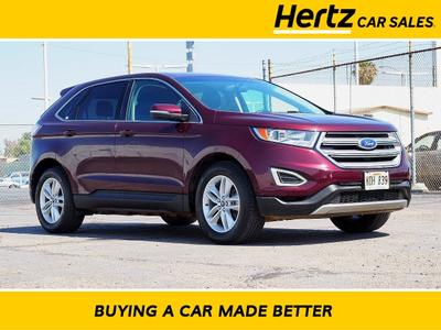 Ford Edge 2018 for Sale in Anaheim, CA