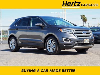Ford Edge 2018 a la venta en Anaheim, CA