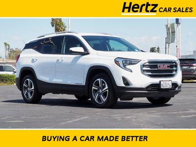 GMC Terrain 2019 for Sale in Anaheim, CA