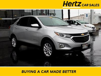 Chevrolet Equinox 2018 for Sale in Anaheim, CA