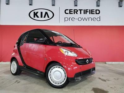 Smart ForTwo 2013 for Sale in Fort Lauderdale, FL