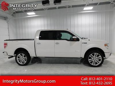Ford F-150 2014 for Sale in Evansville, IN