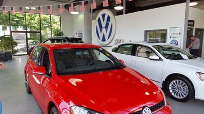Gervais Volkswagen Image 2