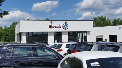 Gervais Volkswagen Image 4
