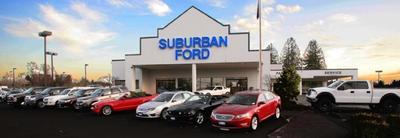 Suburban Ford Image 2