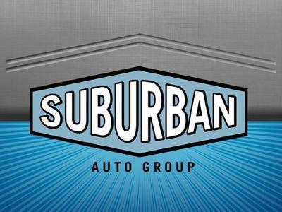 Suburban Ford Image 3