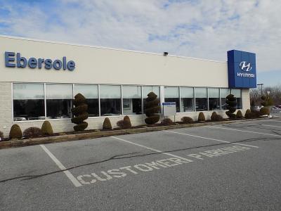 Ebersole Hyundai Image 1