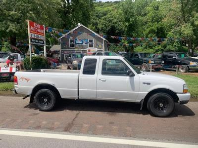 Ford Ranger 1999 for Sale in Kansas City, KS